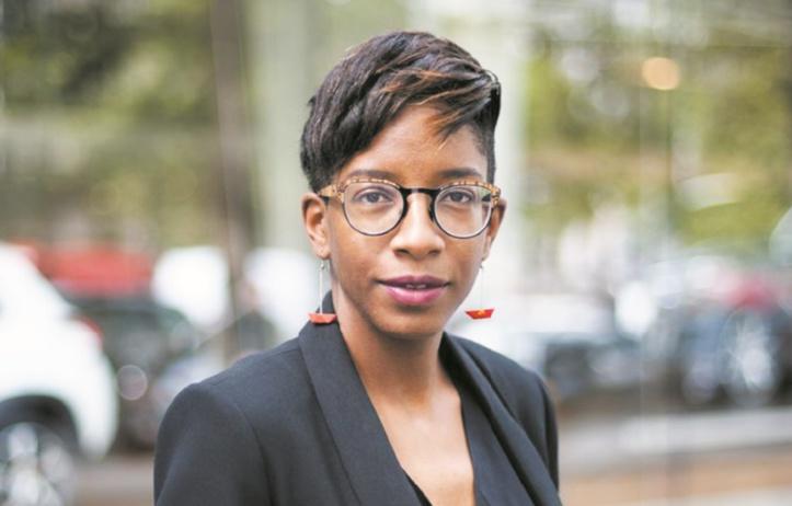 La designer automobile Saran Diakité Kaba Une femme aux commandes