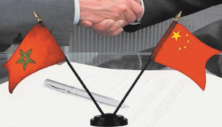 Consolidation des relations économiques sino-marocaines