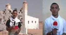 Un blogueur sahraoui kidnappé à Tindouf
