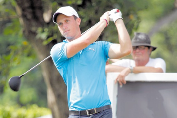 Julien De Poyen s'adjuge l'Open Casa Green Golf