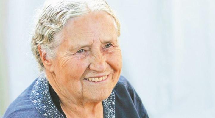 Doris Lessing : Itinéraire d'une écrivaine engagée