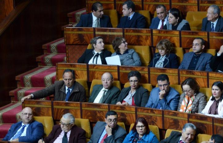 Les préoccupations des masses populaires au centre de l'action ittihadie au Parlement