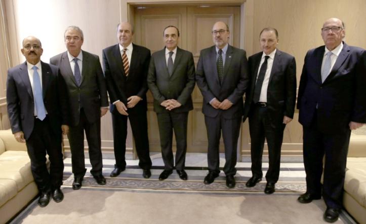 Volonté commune de renforcer la coopération entre le Maroc et l'Uruguay
