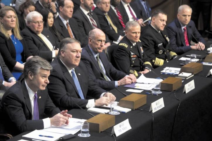 La menace russe pèse toujours sur les élections parlementaires américaines