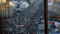 Les villes les plus embouteillées au monde