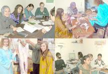 Taza  : Le dialogue des cultures passe par les jeunes