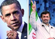 Obama dit avoir le soutien de Pékin pour l'élaboration de sanctions contre l'Iran : Ahmadinejad change de ton envers les Etats-Unis