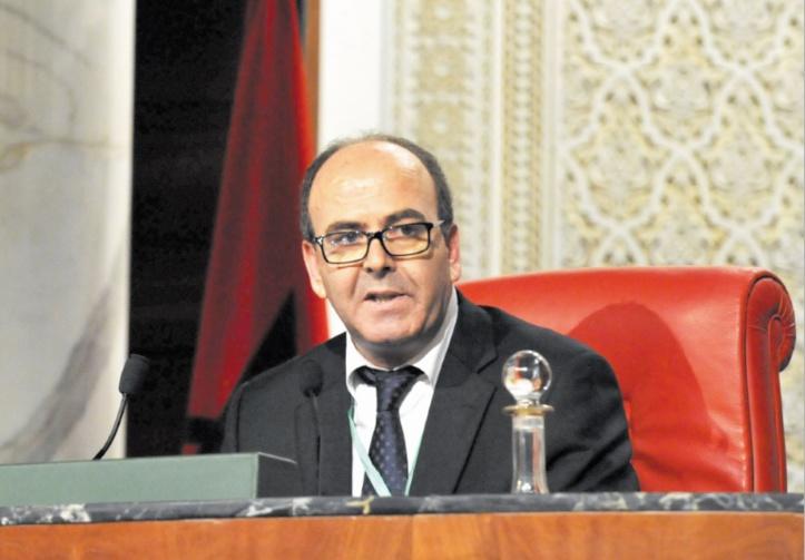 Clôture des travaux de la session d'automne de l'année législative