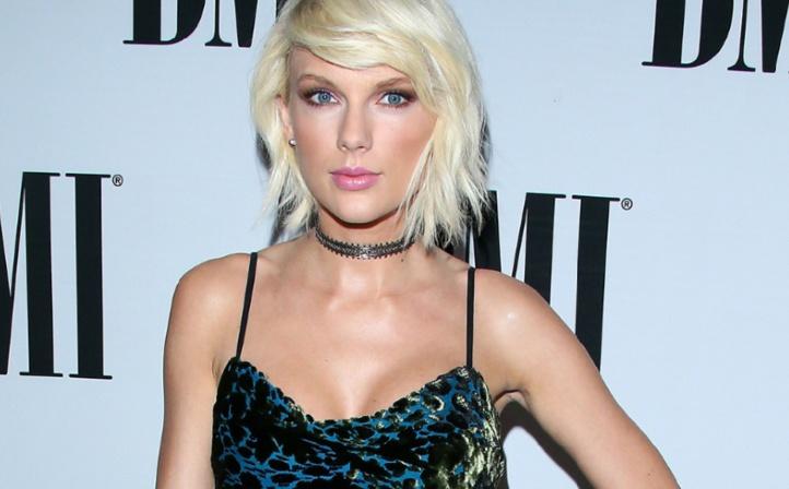 Taylor Swift partage ses morceaux préférés du moment