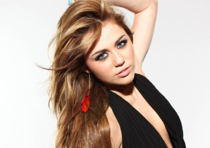 Miley Cyrus a eu chaud