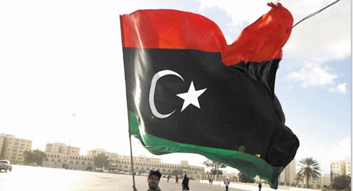 En Libye, une transition chaotique qui s'éternise après la révolte