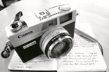 Littérature et photographie en débat au Salon du livre