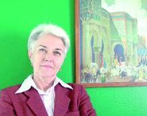 Entretien avec Marie-Annick Duhard, directrice Institut français de Meknès : «La cigogne volubile» a rencontré un franc succès