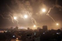 Regain de violence dans la bande de Gaza