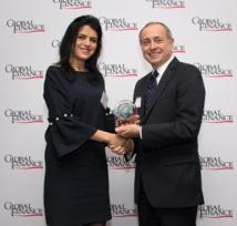 La Banque privée du Groupe Attijariwafa bank élue meilleure banque privée au Maroc pour 2018