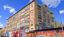 Un promoteur va devoir payer 5,4 millions pour avoir effacé des graffitis