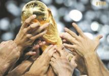 La faute au Maroc décrète le président de la FIFA