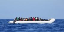 36 migrants secourus près de l'île d'Alboran en Méditerranée