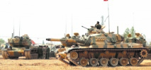 Escalade entre Ankara et Damas