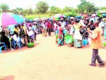 L'ONU évoque un désastre  humanitaire dans le sud-est de la RDC