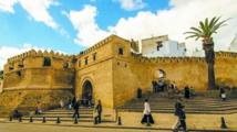 Tétouan enregistre une progression  des nuitées touristiques