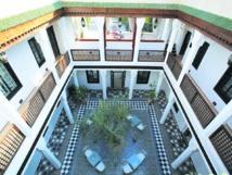 Parution d'un ouvrage sur l'origine  de l'architecture moderne à Marrakech