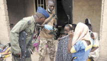 Des lycéennes enlevées par Boko Haram secourues par l'armée nigériane