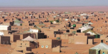 Violents affrontements à Tindouf