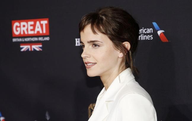 Le don d'Emma Watson pour lutter contre le harcèlement