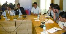 Des séquestrés du Polisario à la Fondation Abderrahim Bouabid