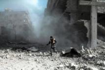 Le cessez-le-feu déjà violé dans la Ghouta