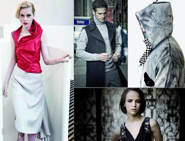 Mode et haute couture s'emparent de la ville blanche : Casablanca célèbre sa Fashion Week