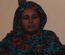 Ancienne membre du Corcas : Salka Bahnin demande justice