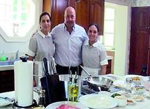 La gastronomie marocaine au menu d'une émission TV américaine