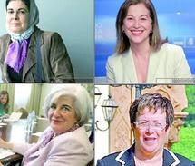 Séminaire au Cervantès- Casablanca : La diversité et la citoyenneté d'un point de vue féministe