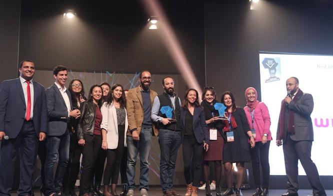 Inwi remporte quatre prix lors de l'Africain Digital Summit 2018