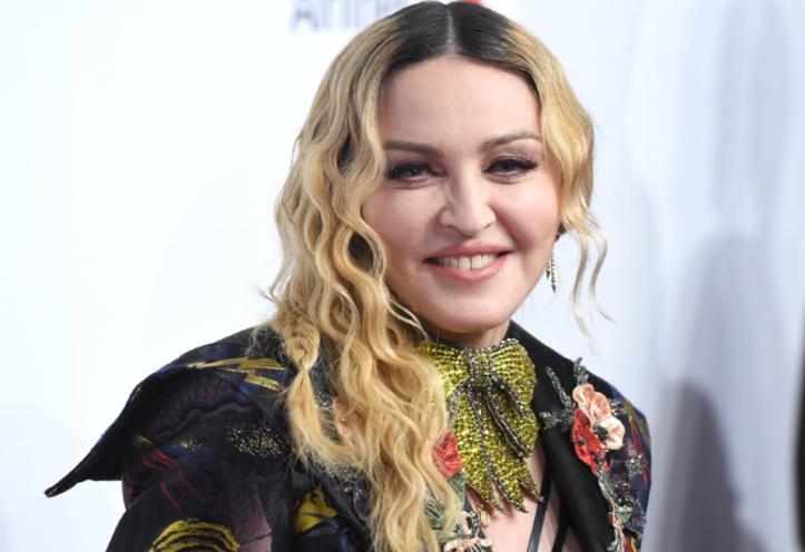 Madonna dénonce les dérives de la musique actuelle !