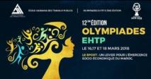 L'EHTP organise la 12ème édition de ses Olympiades