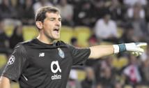 Casillas et Neymar à la croisée des chemins