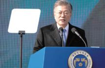 Séoul dépêche au Nord ses émissaires pour favoriser un dialogue avec Washington