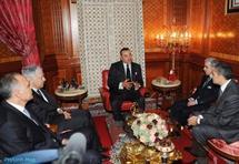 Alors que Noureddine Bensouda est nommé à la tête de la Trésorerie générale du Royaume :  Said Ibrahimi aura à transformer Casablanca en Place financière internationale