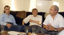 L'initiative de Ajjoul, Al Achaari et Bouabid : «Notre action se situe à l'intérieur de l'USFP»