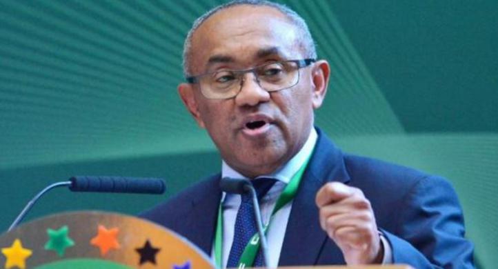 Ahmad Ahmad: La candidature du Maroc pour l'organisation du Mondial 2026 constitue un honneur pour tout le continent