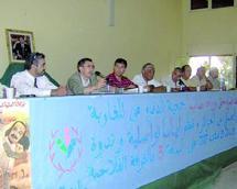 L'Association des Marocains expulsés d'Algérie en appelle aux instances onusiennes