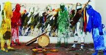Du 06 au 30 mai, grande exposition à la Villa des arts à Rabat : Abdellatif Zine célèbre ses 50 ans de peinture