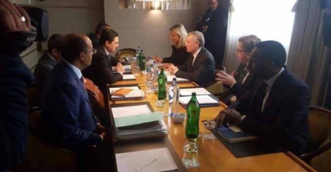 Nasser Bourita : Les discussions avec Horst Kohler ont été riches et fructueuses