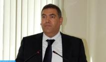 La stratégie marocaine en matière de lutte antiterroriste exposée à Alger