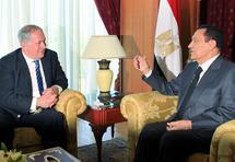 L'envoyé spécial américain veut relancer le processus de paix : Abbas et Netanyahou se préparent au dialogue