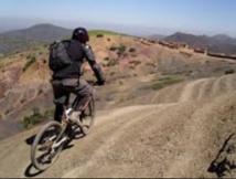 Le vélo tout-terrain marocain effectue sa mue