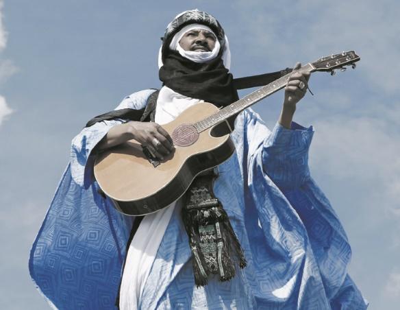 Mhamid El Ghizlane, une bourgade gâtée sur le plan culturel